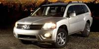 Pre-Owned 2007 Mitsubishi Endeavor AWD 4dr LS VIN 4A4MN21S97E049394 Stock Number 0749394