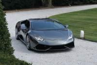 2015 Lamborghini Huracan LP 610-4 LP 610-4
