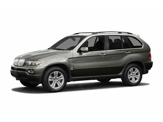 Photo 2006 BMW X5 3.0i - BMW dealer in Amarillo TX  Used BMW dealership serving Dumas Lubbock Plainview Pampa TX