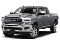 2019 RAM Ram Pickup 2500 4x4 Laramie 4dr Mega Cab 6.3 ft. SB Pickup