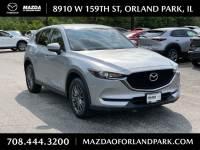 Used 2017 Mazda Mazda CX-5 For Sale at MAZDA OF ORLAND PARK | VIN: JM3KFBBL5H0103864