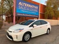 2015 Toyota Prius Plug-In 3 MONTH/3,000 MILE NATIONAL POWERTRAIN WARRANTY