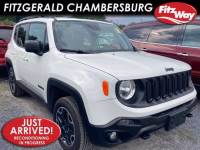 Used 2018 Jeep Renegade Sport 4x4 in Gaithersburg