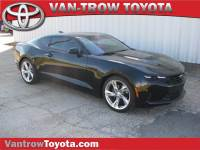 Used 2020 Chevrolet Camaro LT1 Coupe