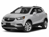 Used 2019 Buick Encore Essence SUV