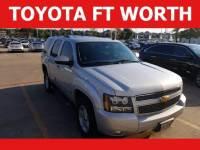 Pre-Owned 2014 Chevrolet Tahoe LT