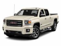 Pre-Owned 2014 GMC Sierra 1500 Crew Cab Standard Box 4-Wheel Drive Denali