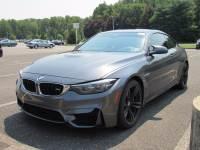 2018 BMW M4 2dr Car