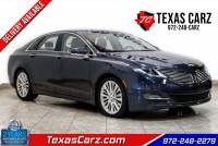 2013 Lincoln MKZ/Zephyr for sale in Carrollton TX