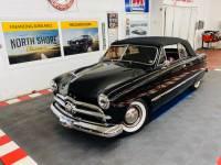 1949 Ford Custom High Quality Restoration