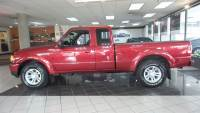 2009 Ford Ranger Sport-EXTENDED CAB-4X4 for sale in Cincinnati OH