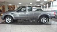 2011 Ford Ranger Sport-SUPER CAB for sale in Cincinnati OH