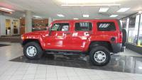 2007 Hummer H3 AWD for sale in Cincinnati OH
