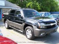 2003 Chevrolet Avalanche 1500 4WD Automatic