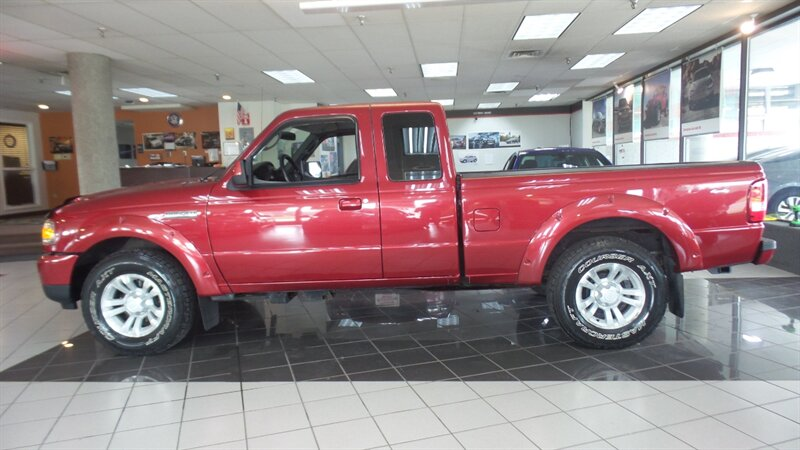 Photo 2009 Ford Ranger Sport-EXTENDED CAB-4X4 for sale in Cincinnati OH