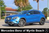 Used 2016 Mercedes-Benz GLA 250 SUV For Sale in Myrtle Beach, South Carolina