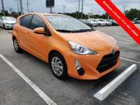 Pre-Owned 2015 Toyota Prius c 5dr HB One (SE)