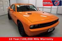 Used 2012 Dodge Challenger For Sale at Duncan's Hokie Honda | VIN: 2C3CDYBT0CH154431