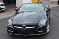 2015 Mercedes-Benz SLK250 SLK 250