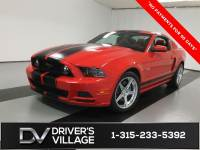 Used 2013 Ford Mustang For Sale at Burdick Nissan | VIN: 1ZVBP8CF3D5269019