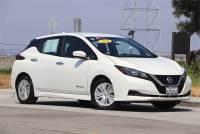 Used 2019 Nissan Leaf For Sale at Boardwalk Auto Mall   VIN: 1N4AZ1CP4KC301760