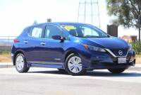Used 2019 Nissan Leaf For Sale at Boardwalk Auto Mall   VIN: 1N4AZ1CPXKC303528