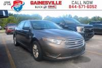 Pre-Owned 2015 Ford Taurus 4dr Sdn SE FWD VIN1FAHP2D85FG107089 Stock NumberL105427A