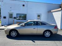 2004 Honda Accord EX V-6 Coupe AT with XM Radio 5-Speed Autom