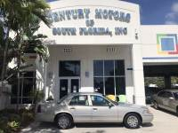 2008 Mercury Grand Marquis GS 1-Owner Clean CarFax Low Miles Cloth Seats