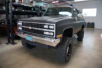 1989 Chevrolet Blazer Silverado 4WD Custom 5.7L LS V8 Silverado