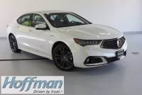 Certified 2020 Acura TLX For Sale Near Hartford Serving Avon, Farmington and West Simsbury