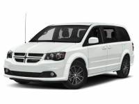 Used 2019 Dodge Grand Caravan SXT Minivan