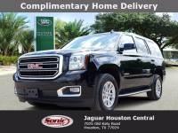 Used 2017 GMC Yukon SLT in Houston