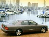 1999 LEXUS LS 400 Base Sedan in Brighton, MA
