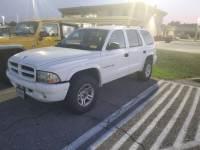 Used 2001 Dodge Durango in Gaithersburg