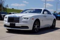 2018 Rolls-Royce Wraith Base Coupe