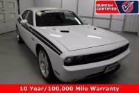 Used 2012 Dodge Challenger For Sale at Duncan's Hokie Honda | VIN: 2C3CDYBT7CH150022