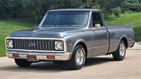 1972 Chevrolet C10 Awesome 402 big Block V8