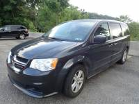 Used 2012 Dodge Grand Caravan For Sale at Moon Auto Group | VIN: 2C4RDGCG4CR281680