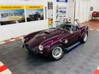 1965 Ford Cobra - 351 ENGINE - TOP QUALITY BUILD - SEE VIDEO -