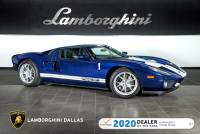 Used 2005 Ford GT For Sale Richardson,TX | Stock# LC643 VIN: 1FAFP90S55Y401988
