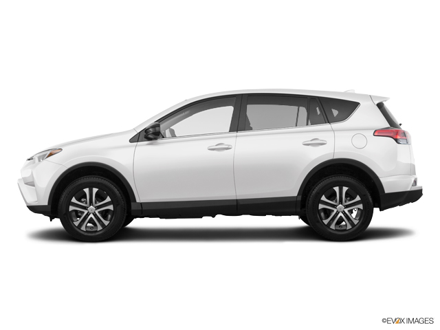 Photo Used 2018 Toyota RAV4 LE FWDFor Sale in High-Point, NC near Greensboro and Winston Salem, NC