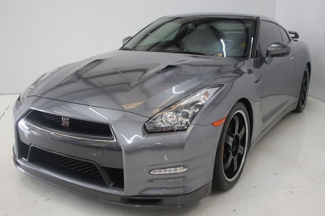 Photo 2014 Nissan GT-R Track Edition Track Edition