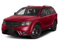 Used 2019 Dodge Journey GT SUV in Charlotte