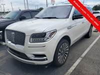 Pre-Owned 2018 LINCOLN Navigator L 4x4 Reserve