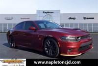 2019 Dodge Charger R/T Scat Pack Sedan In Orlando, FL Area