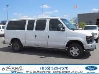 2008 Ford E-150 Commercial Van Cargo Van V-8 cyl