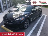 Used 2019 Kia Stinger West Palm Beach