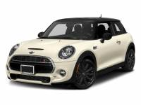 Pre-Owned 2018 MINI Cooper S Hardtop