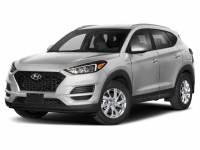 Pre-Owned 2019 Hyundai Tucson SE FWD